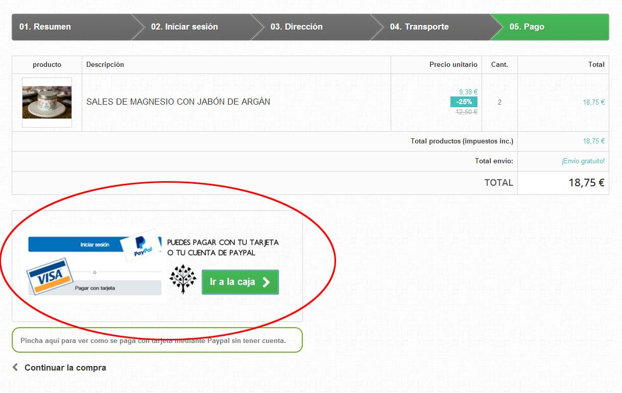 como pagar en la web1